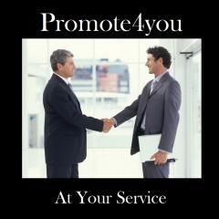 (e)PROMOTE4YOU  Gerrit Bes Arendonk