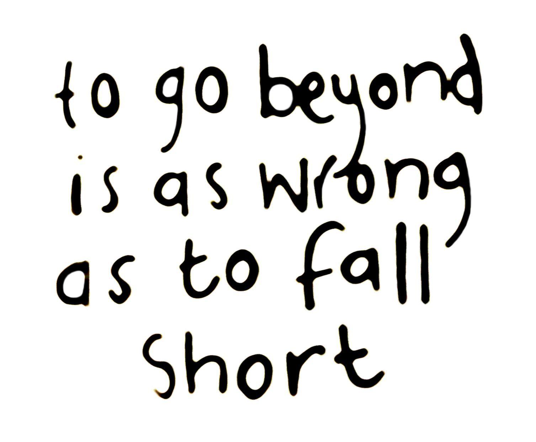 thinking balance...