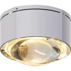Puk Maxx One Ii Led wall and ceiling lamp glass matt chrome Top LightTop Light#ceiling #chrome #glass #lamp #led #light #lighttop #matt #maxx #puk #top #wall