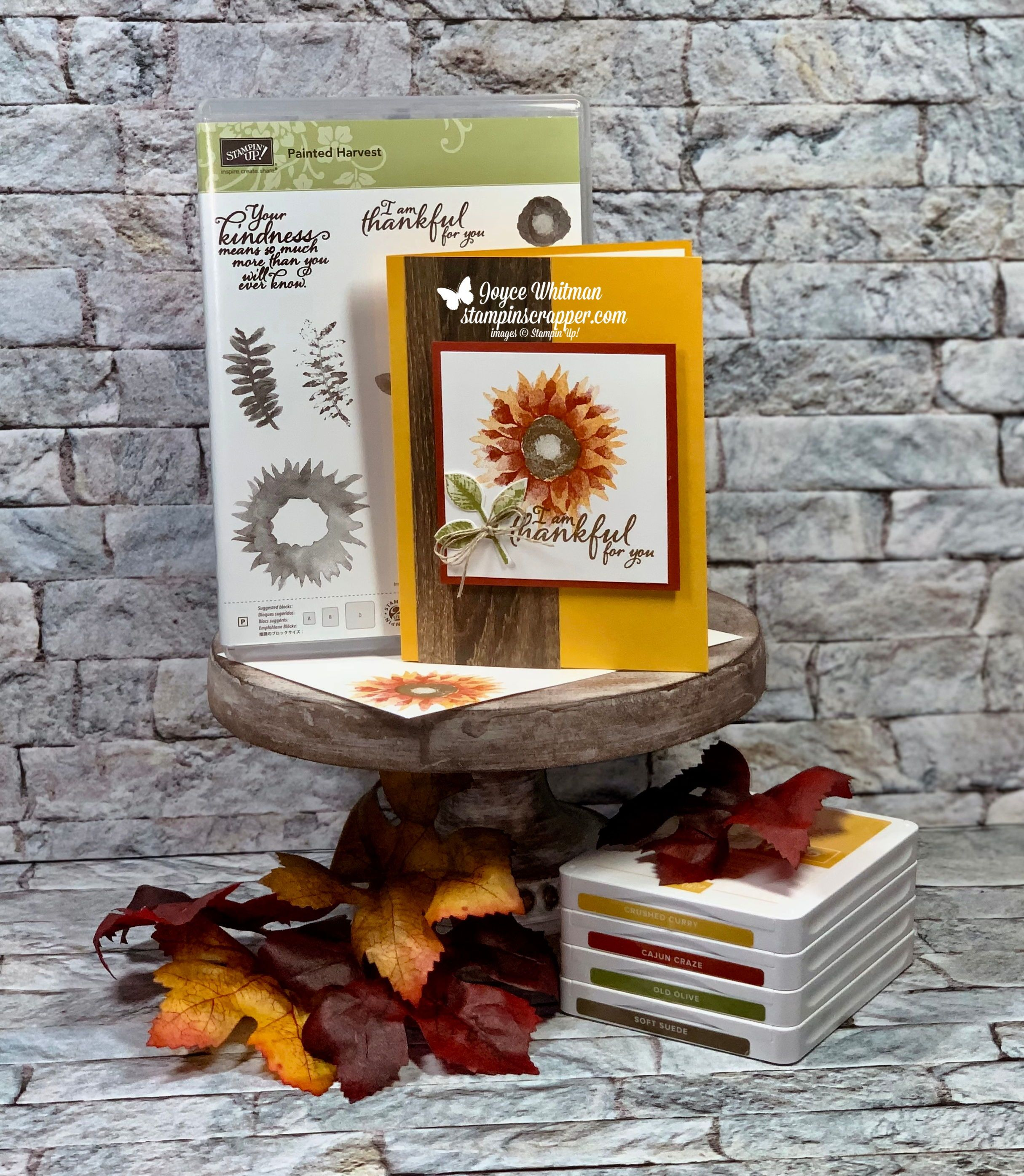 Fall Friday 2019 Week #3   Fall cards, Winter cards, Sunflower cards