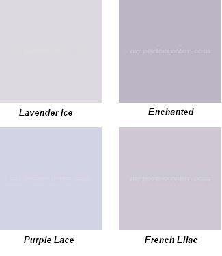 A Purple Benjamin Moore Paint Colors Purple Girls Room
