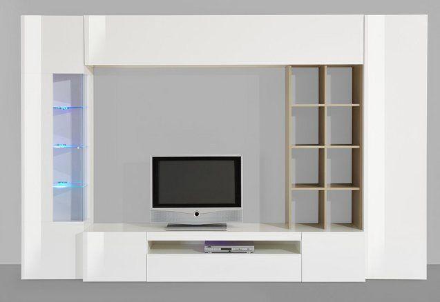 Hochglanz Weiss Modernen Apartment   masion.notivity.co