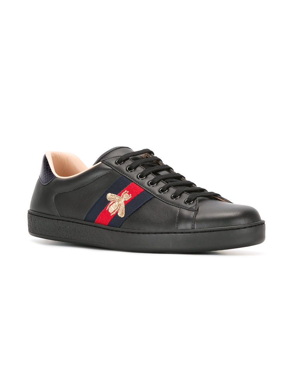 Gucci Ace Bee Sneaker For Men - Buy