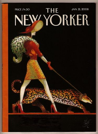 Lorenzo Mattotti With Images The New Yorker New Yorker Covers