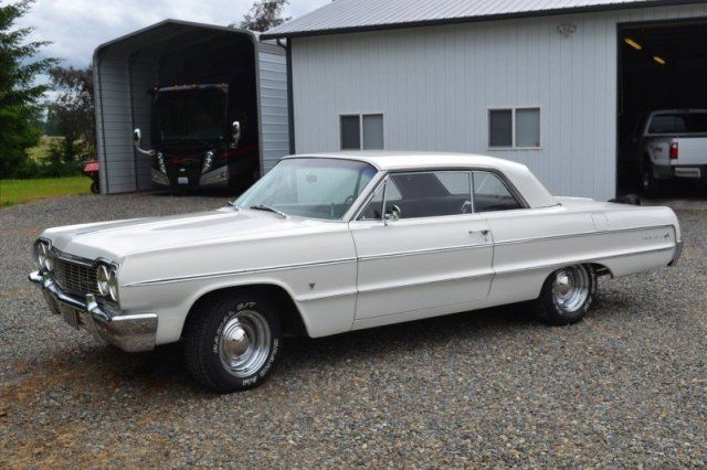 1964 Chevrolet Impala Price 16 300 Vin 41847l184141 Stock Df5750ds2 283 Ci Coupe Transmission Automatic 42 6 Chevrolet Impala Car Detailing Chevrolet