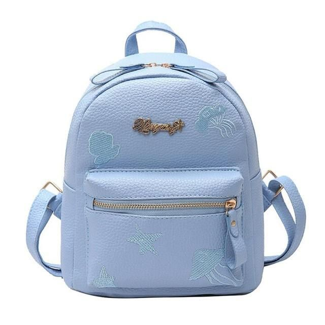8c35283def11 Xiniu casual large backpacks for school girls leather japanese school  backpacks for teenage girls Travel Shoulder bags Rucksack