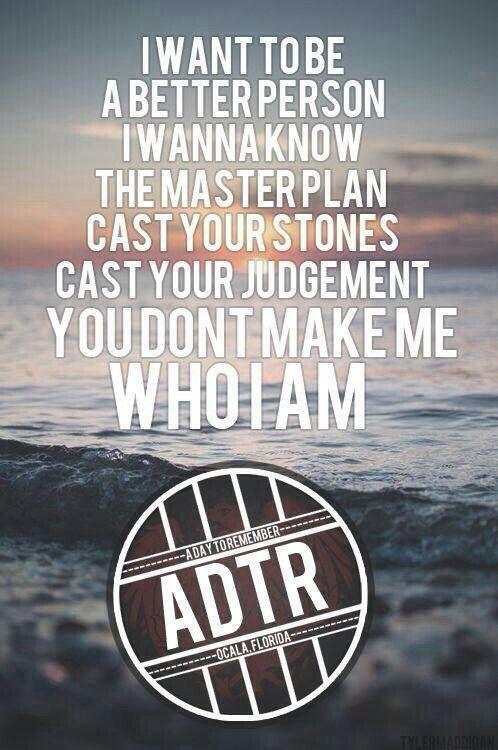 Pin By Alexyss On Soundtrack Adtr Lyrics Band Quotes Favorite Lyrics