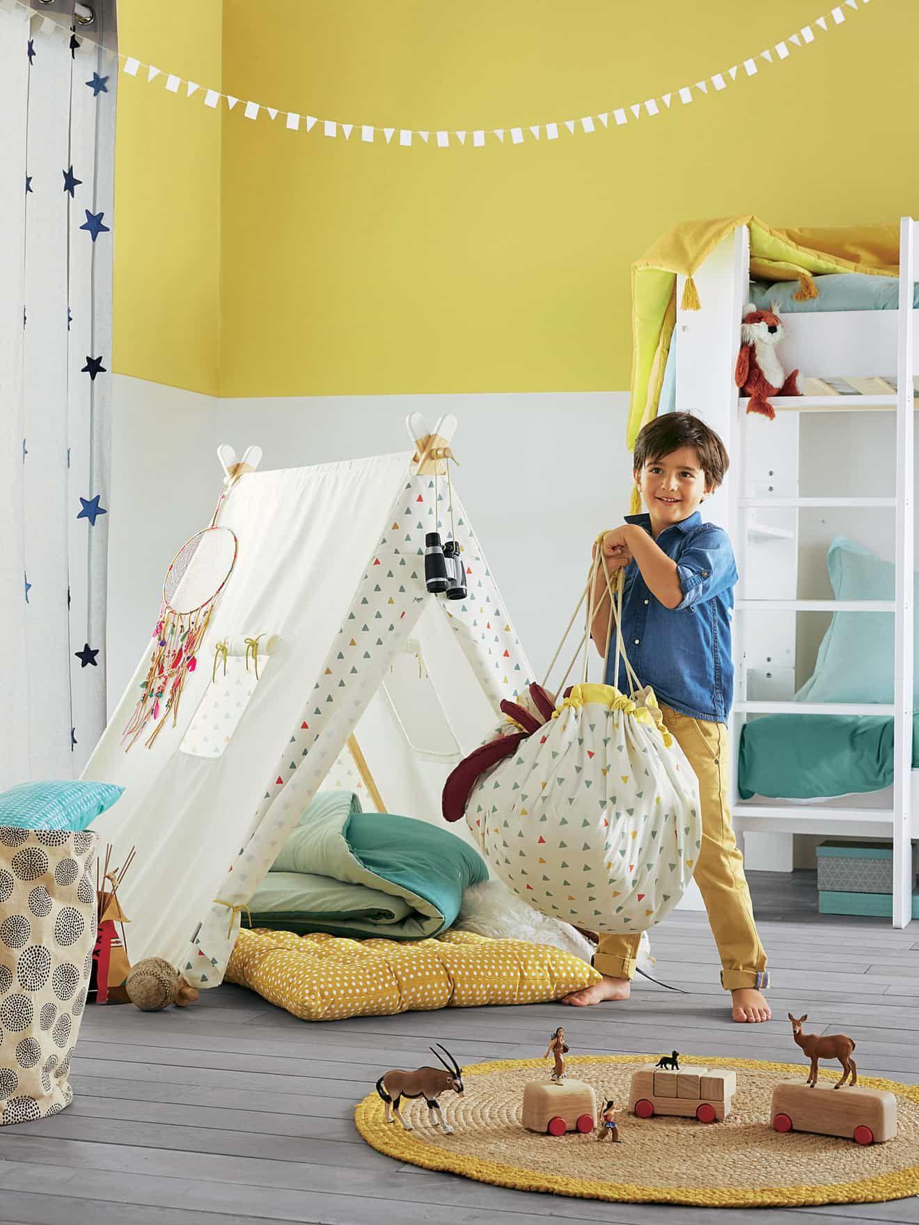 vertbaudet les nouveauts dco pour la chambre enfant - Chambre Vert Baudet