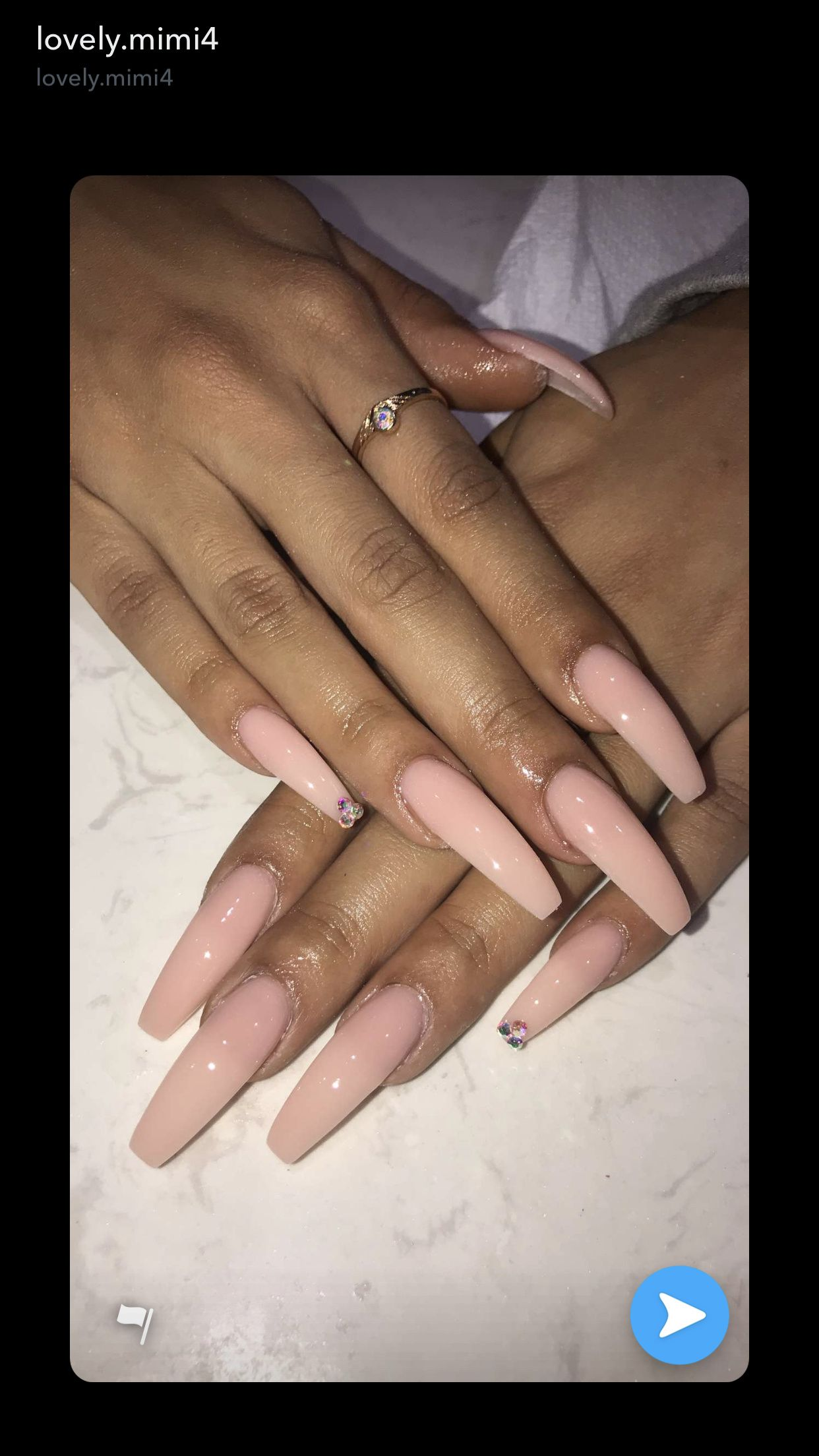22 Awesome Acrylic Nails Near Me Follow Me For More Skienotsky Aœ 22 Awesome Acrylic Nails Near Me How To Remove Acrylic Nails 15 Steps W Nails In 2019