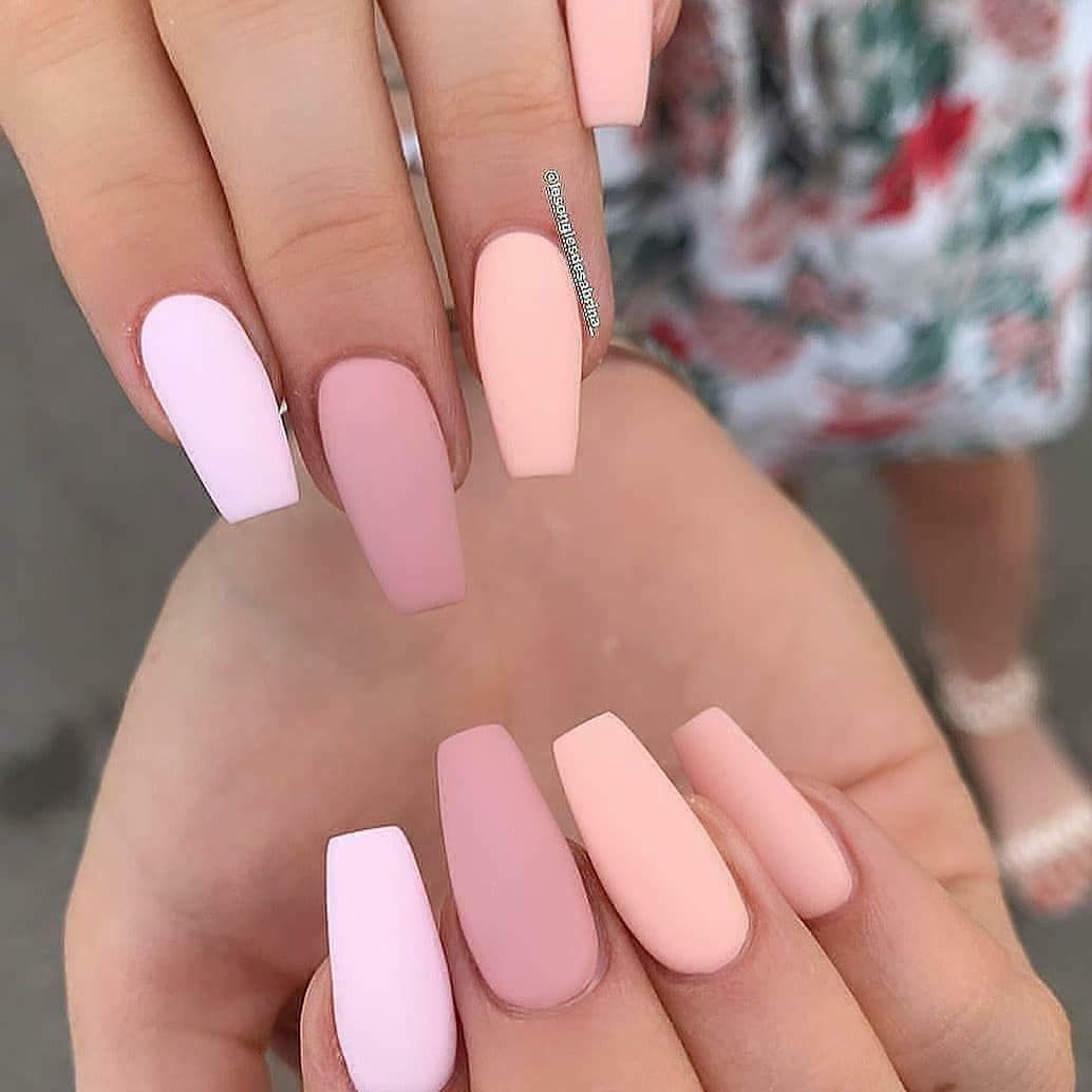 """@nailsamazing8 on Instagram: """"1-5?😍😍 ⬇️Tag your fr"""