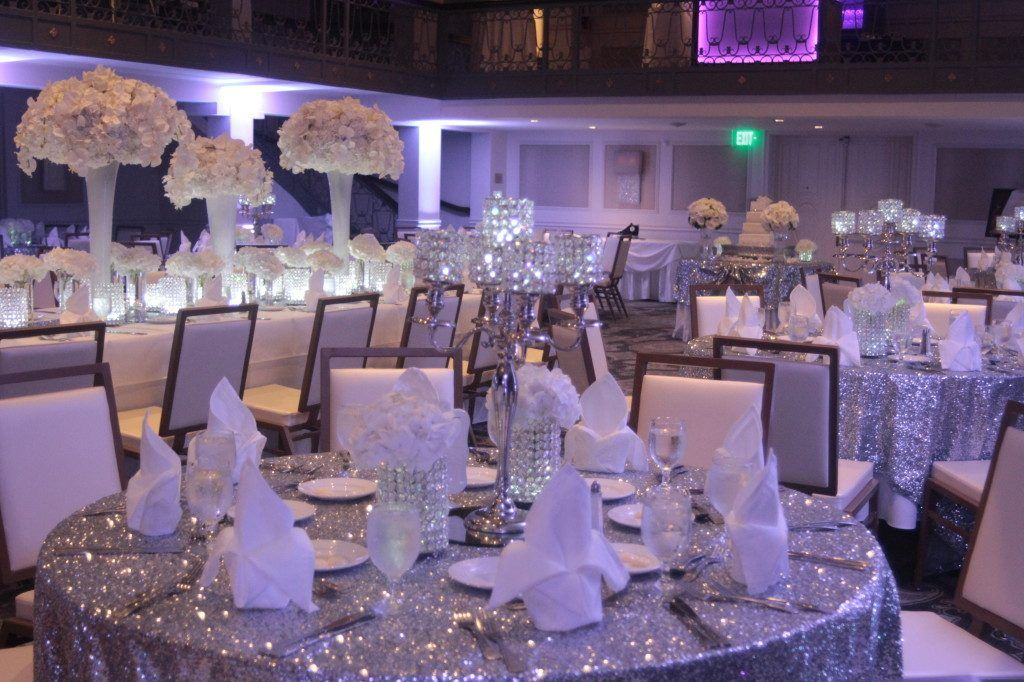 Bling Wedding Decorations Bling Decorations Ideas For Wedding