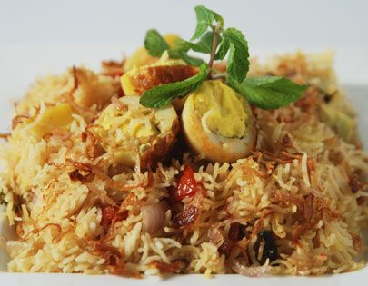 recipe: lucknowi biryani recipe sanjeev kapoor [19]
