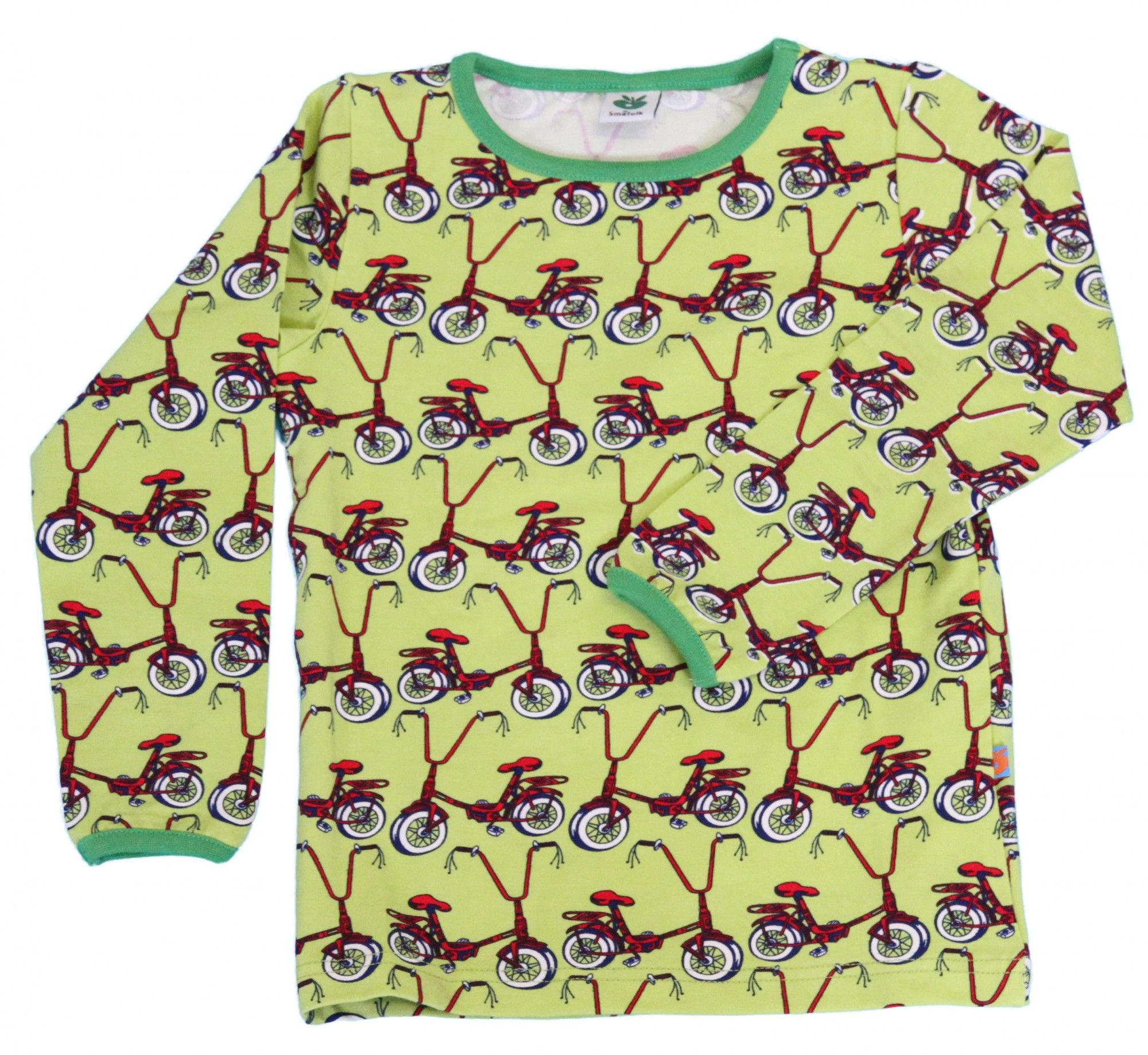 Smafolk Low Rider Bike Top New season fashion has just arrived from