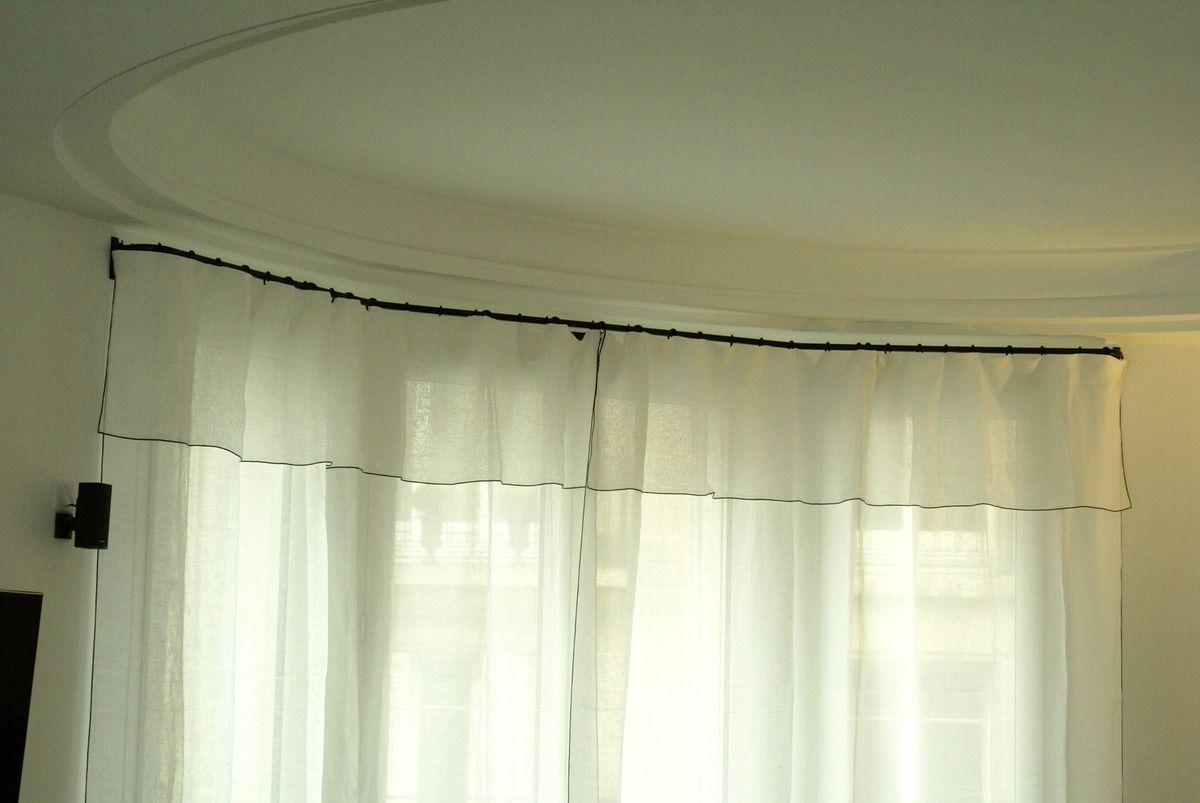 des tringles sur mesure pour vos rideaux sur mesure tringle rideau rideaux et idee rideaux