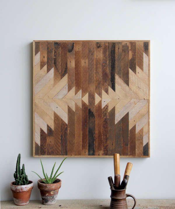Artisan Lumber Decor