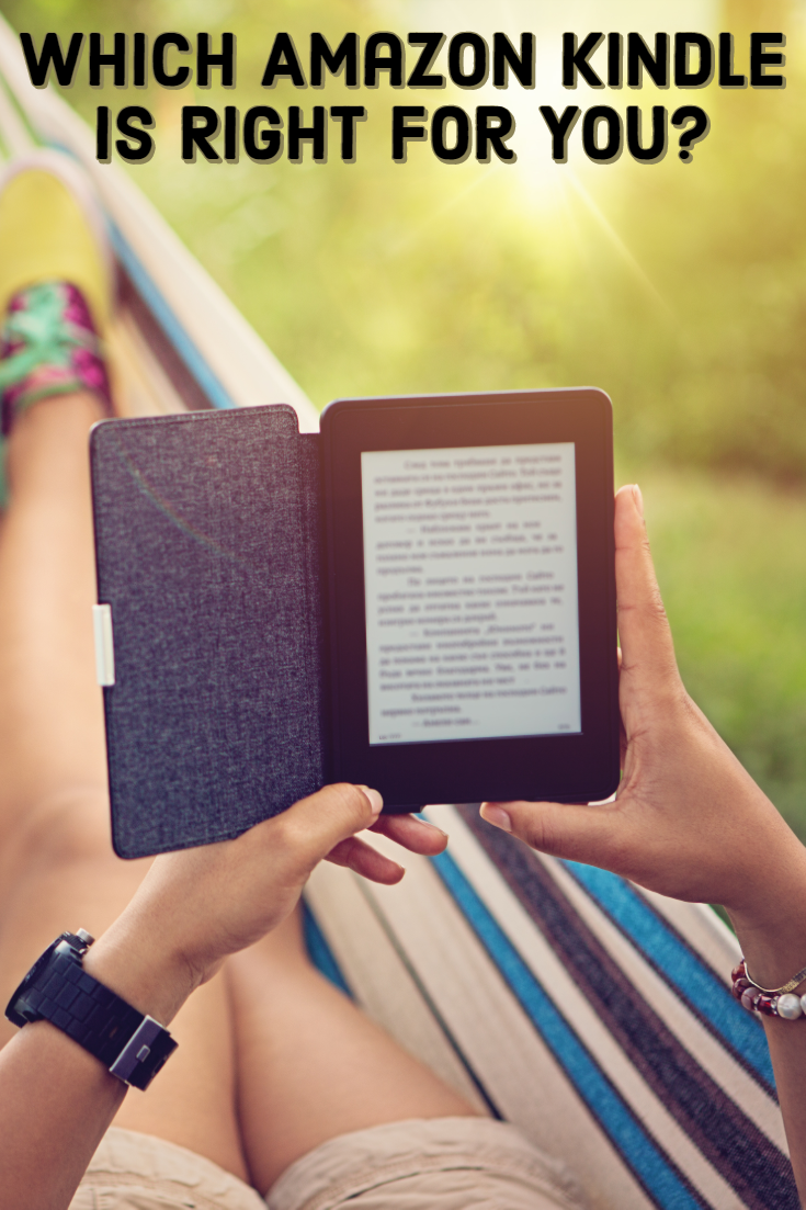 How To Get A Book From Amazon To Kindle
