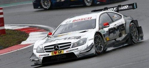 7. Lauf DTM Nürburgring: Christian Vietoris erneut auf dem Teppchen