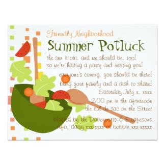 Salad Lunch Invitation Template Free  Google Search  Party Ideas