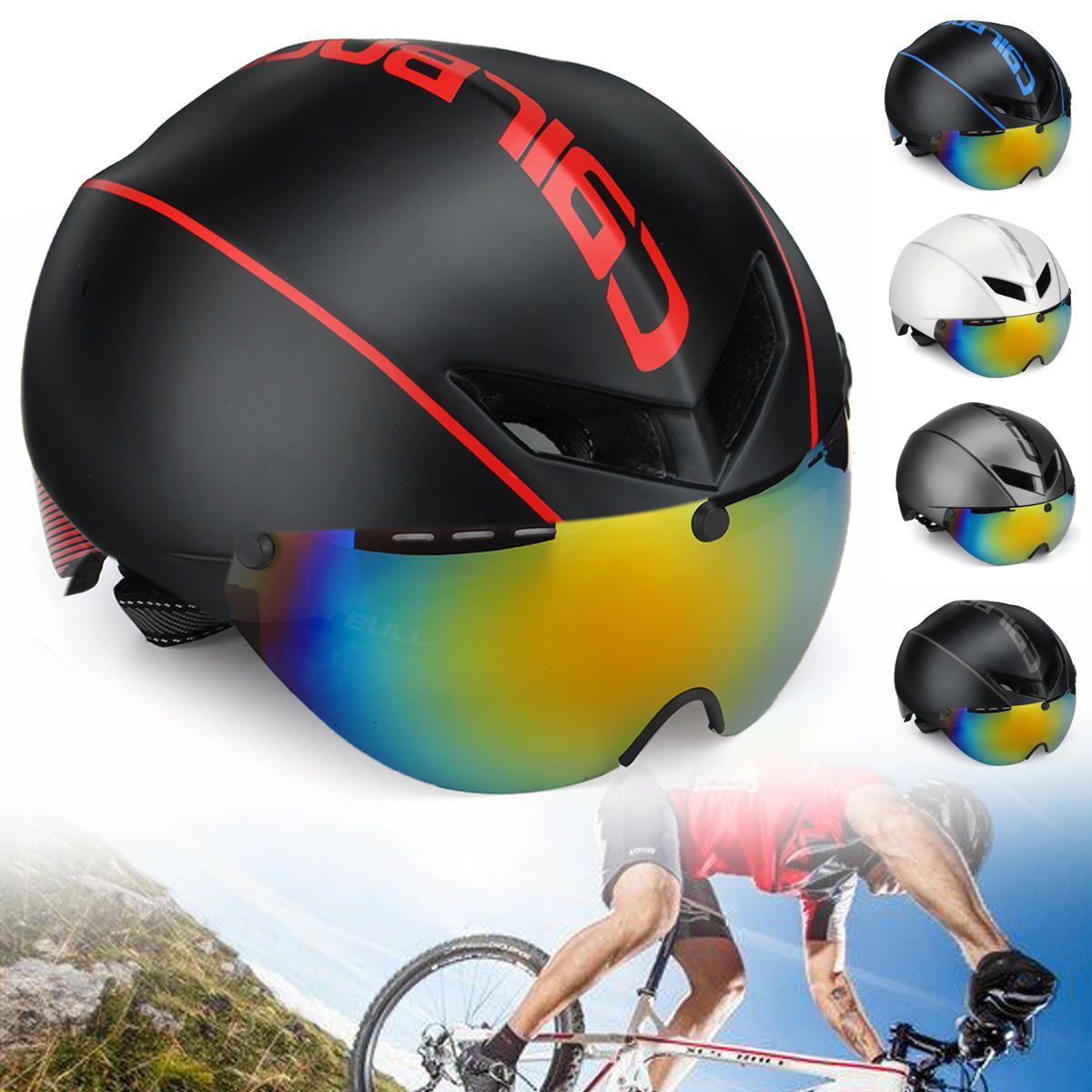 CAIRBULL AEROR1 Road Cycling Bike Helmet Racing Bicycle