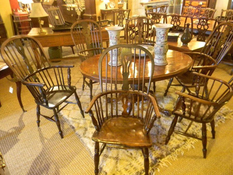 $1350 U2014 Windsor Chair | Plantation Antique Galleries U2014 604 Bel Air Blvd.,  Mobile
