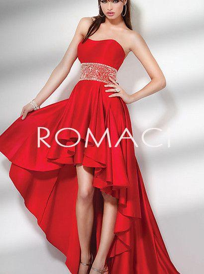 Abiti Da Cerimonia 18 Anni Roma.Abito Da Ballo Abito Festa 18 Anni Coda A Strascico Corto Senza
