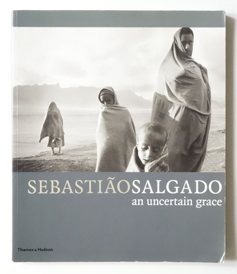 An Uncertain Grace | Sebastiao Salgado