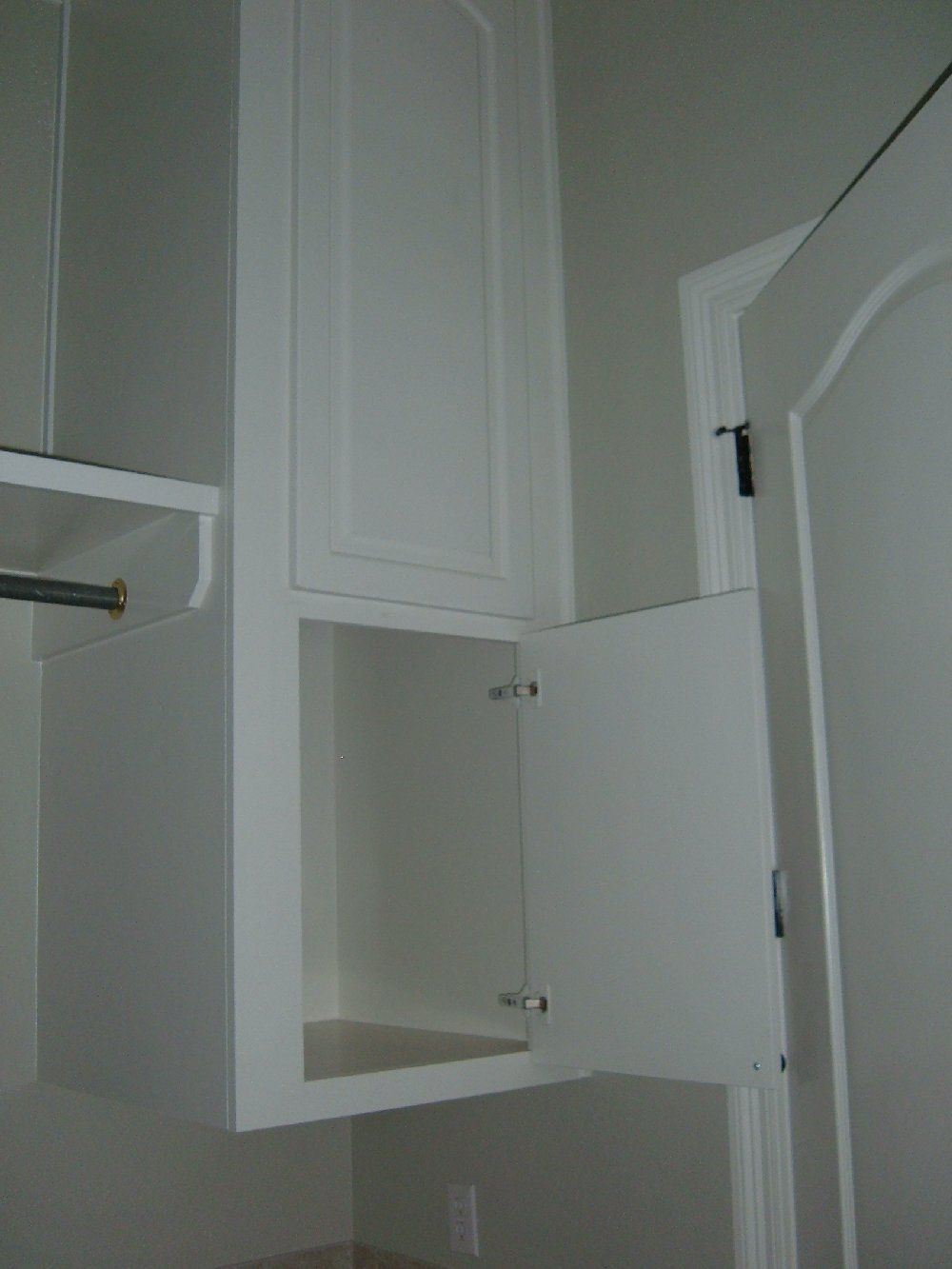 Laundry Chute Bottom Door Ideas  Google Search   Ek