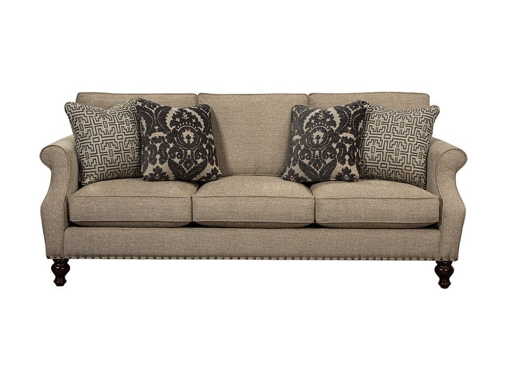 Craftmaster Living Room Sofa 753250 China Towne Furniture