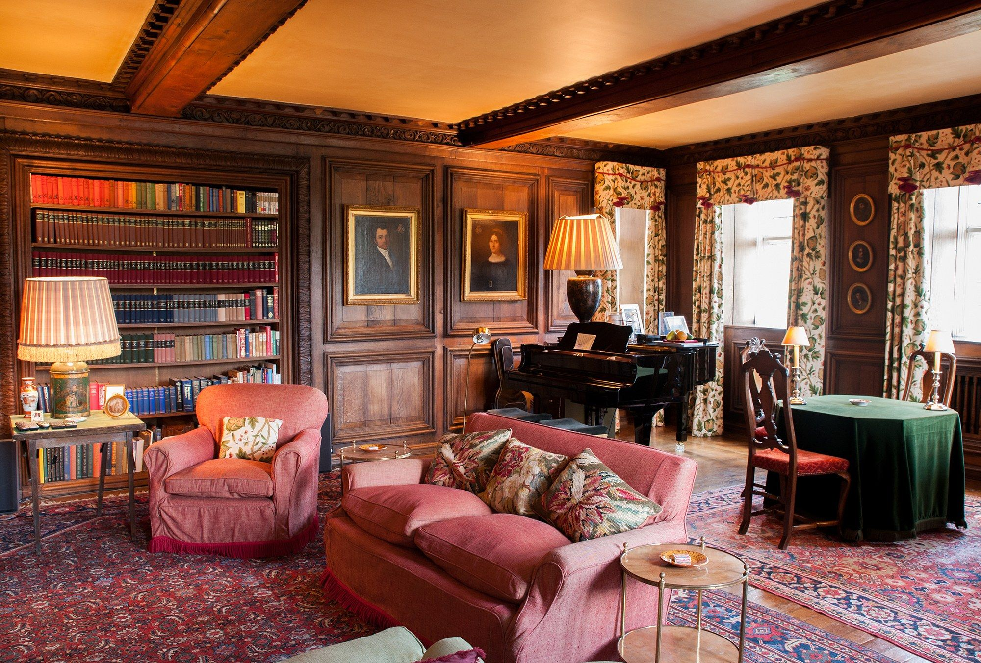 Fullsize Of Country Style Homes Inside