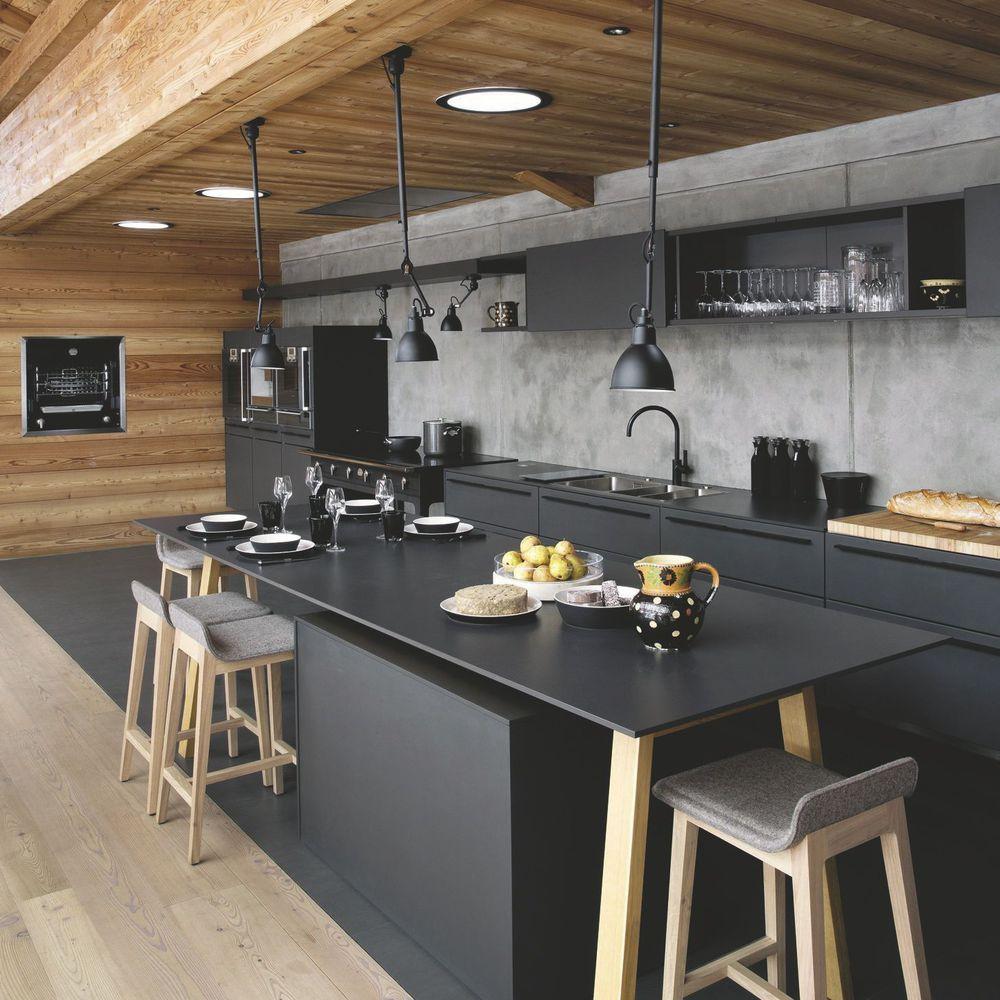 maison en bois contemporaine  chalet au carroz en haute