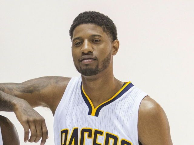 Paul George: 'It's very possible that I can play (this season)' | theScore