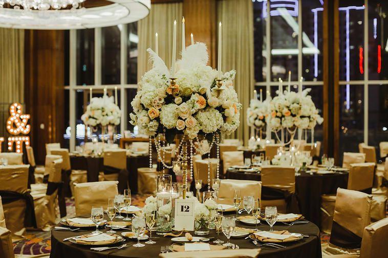 mandarin oriental las vegas wedding | Futures and things | Pinterest ...