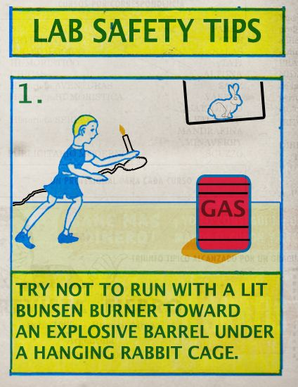 Funny Lab Safety Pictures : funny, safety, pictures, Safety, Safety,, Science, Humor,, Humor
