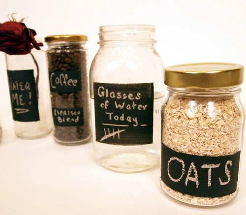 15 awesome diy jar label ideas diy home decor pinterest jar