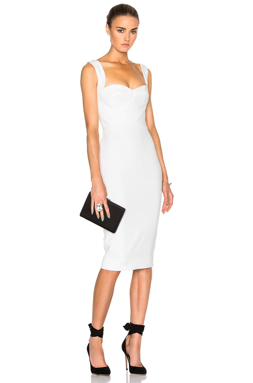 Revolve Victoria Beckham Mini Satchel Product Page Https Www Revolve Com Nbd Diem Jumpsuit Dp Vbec Wd82 White Dress Curve Dresses Dresses [ 1440 x 953 Pixel ]