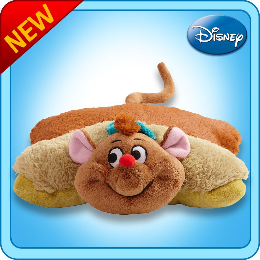 Disney Animal Pillow Pets : Disney :: Gus - My Pillow Pets The Official Home of Pillow Pets Pillow Pets and other ...