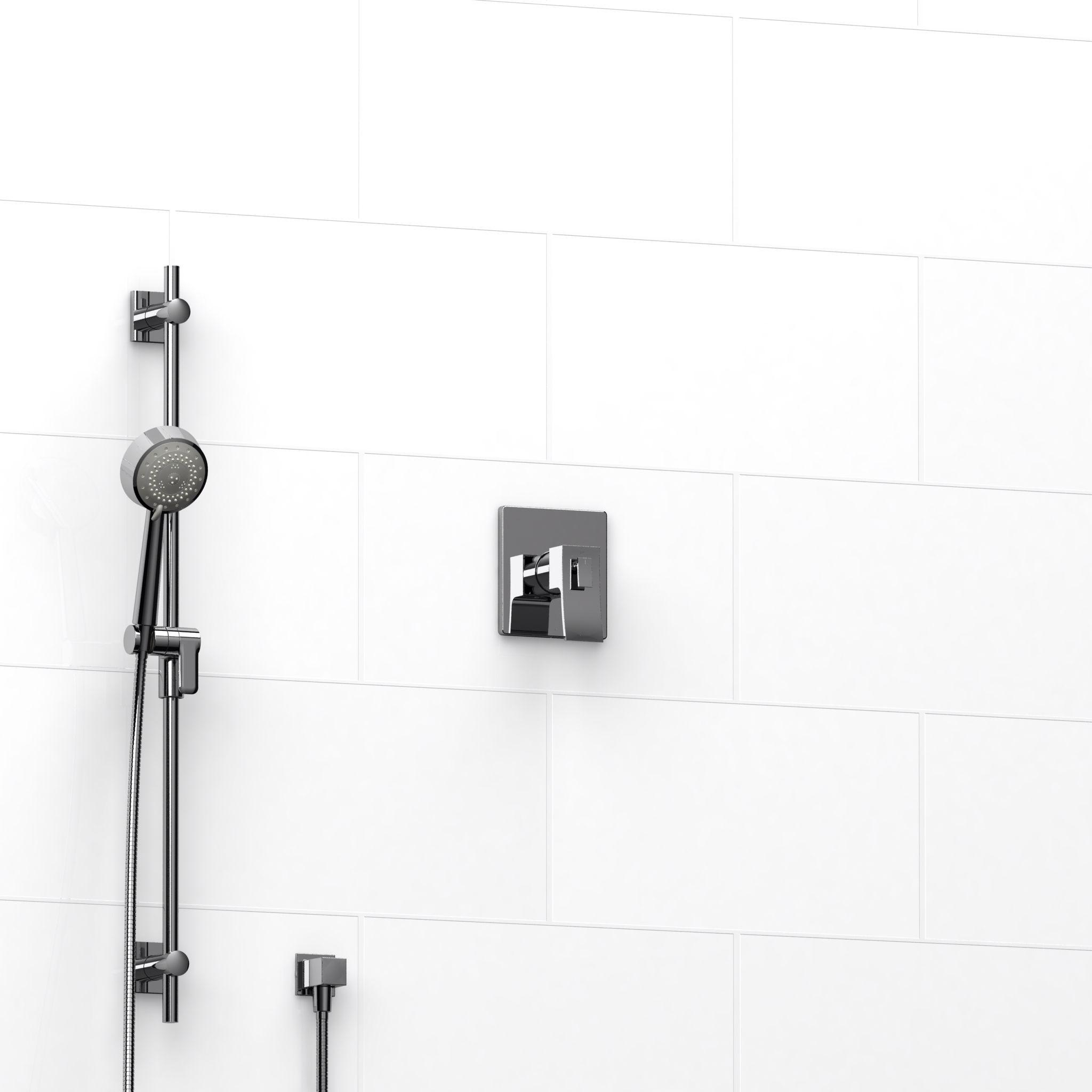 Zendo System 123zotqc Shower Systems Shower Shower Set