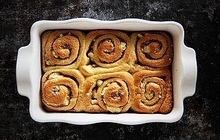 Sugar Cookie Cinnamon Rolls #cinnamonsugarcookies