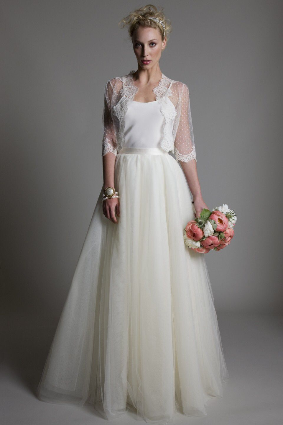Pin by My Info on Beautiful Wedding Gowns For Older Women ...