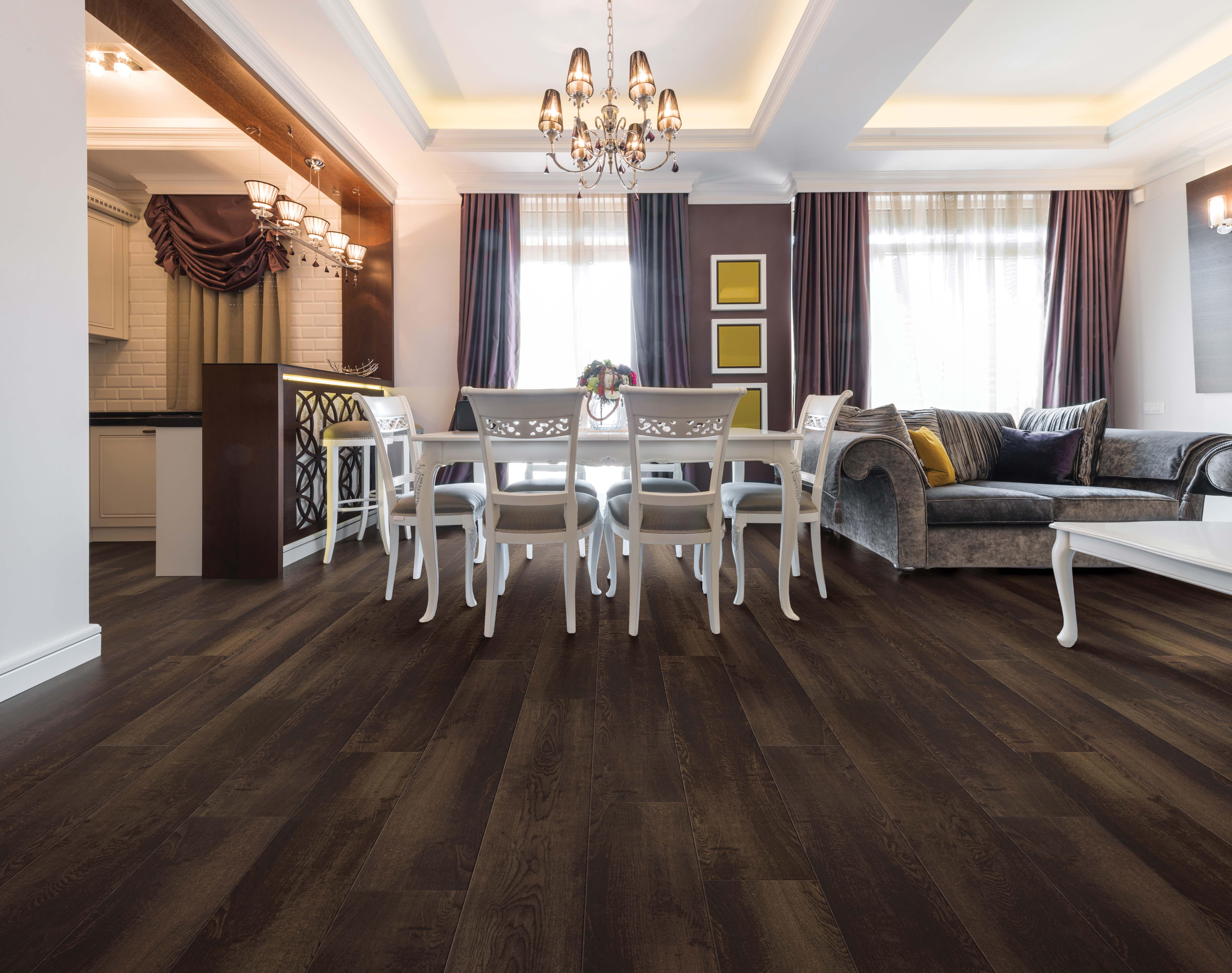 Coretec Plus Xl E Williamson Oak Vinyl Plank Flooring