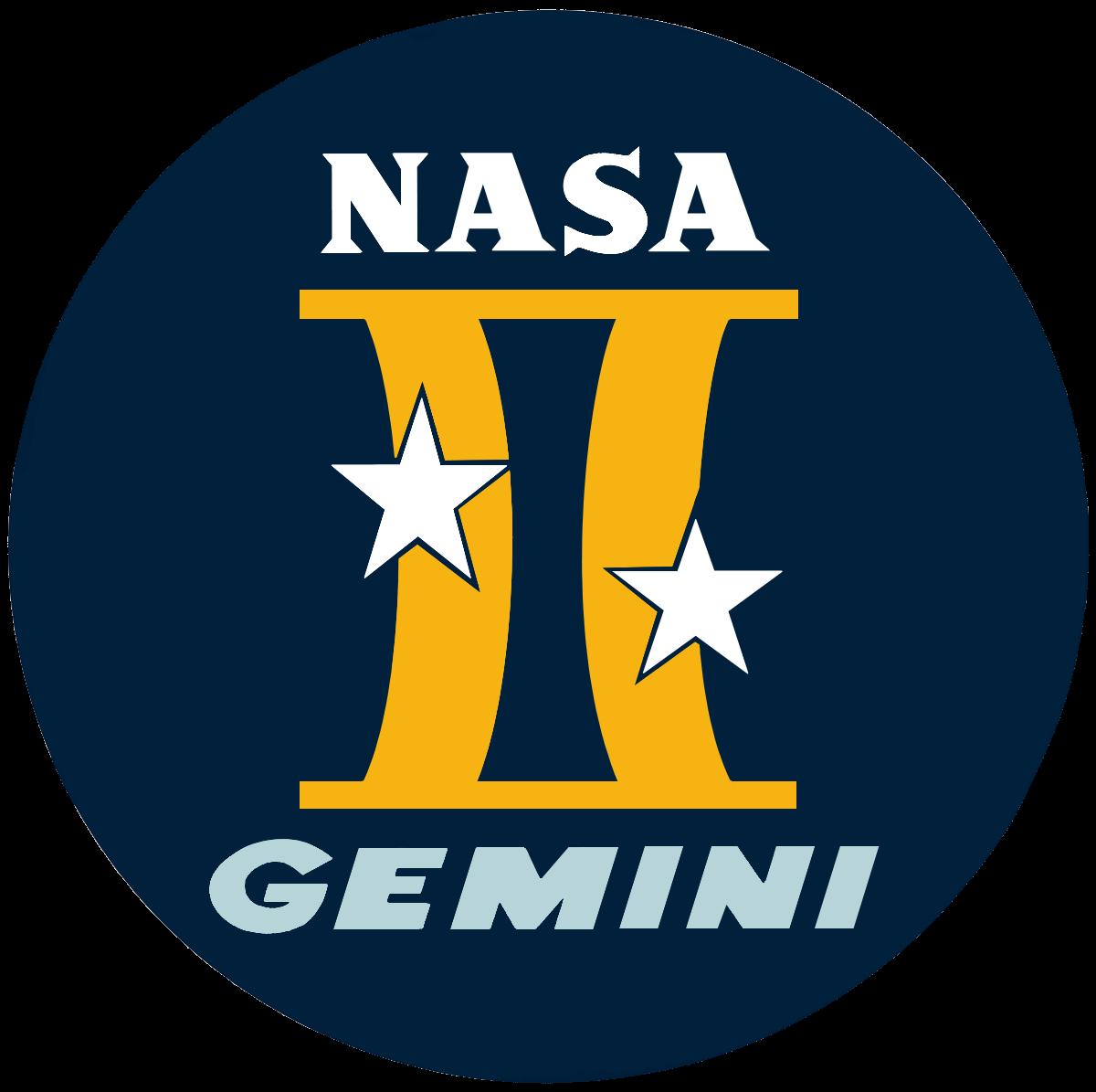 Project Gemini Wikipedia, the free encyclopedia