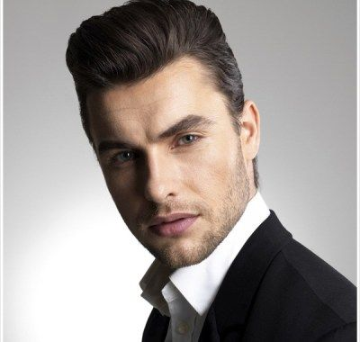 Wedding hairstyles groom hairstyles ideas for me pinterest classic mens medium hairstyles this awesome photo about classic mens medium hairstyles at men hairstyles winobraniefo Image collections