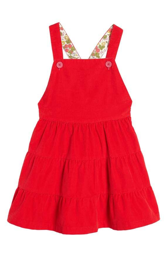 2d80b5ee7 Product Image 1 Corduroy Overall Dress, How To Make Clothes, Making  Clothes, Toddler