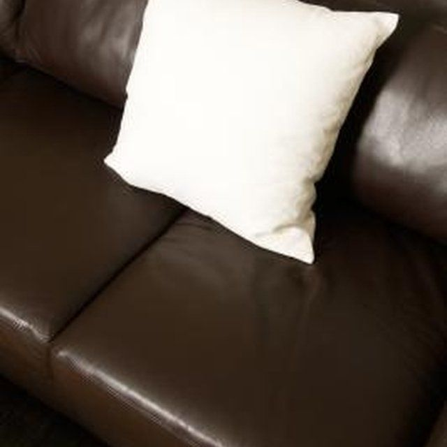 How To Get Pet Odor Out Of Leather Furniture For The