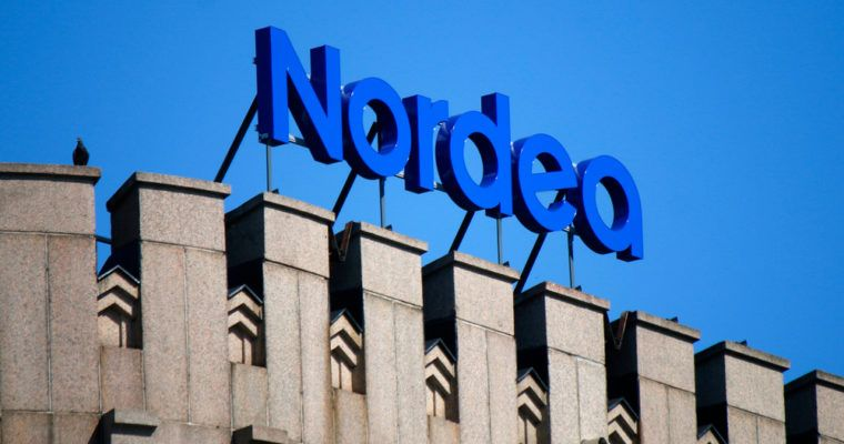 Biggest Bank in Nordic Region Bans Bitcoin, Gets Caught