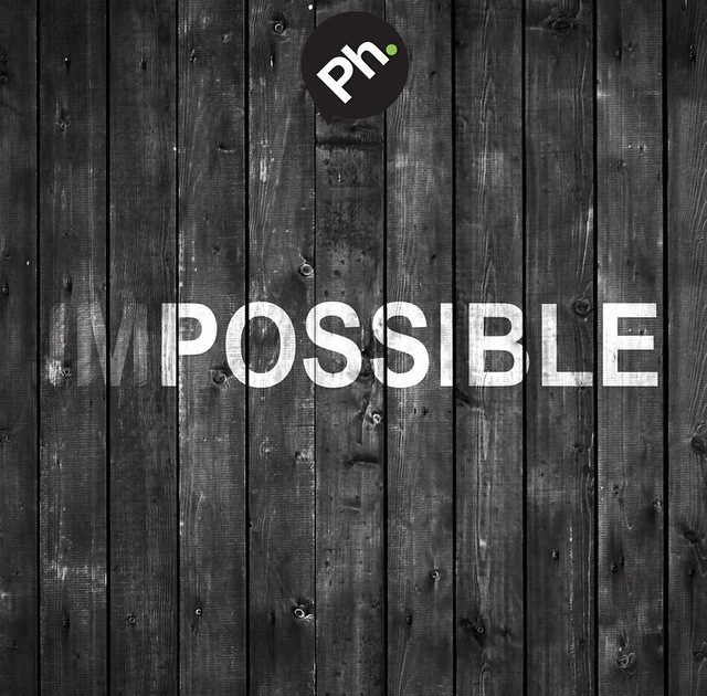 Anything is possible if you put your mind to it!  #phcreative #liverpool #digitalmarketing