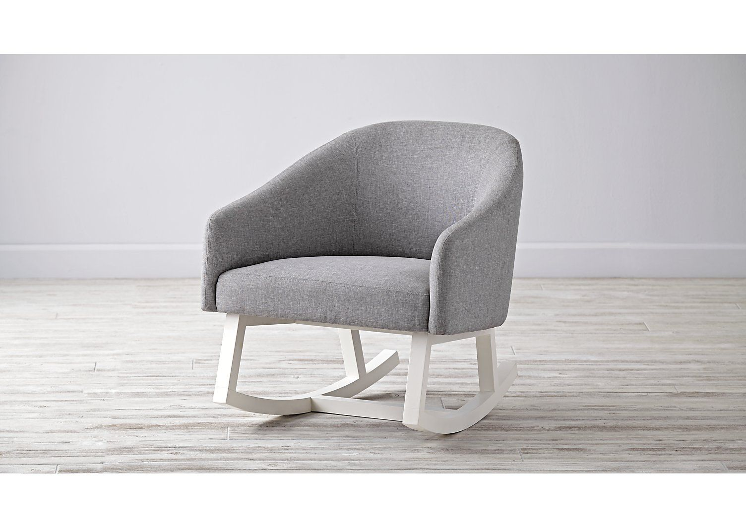 Beau Neo Rocking Chair. Modern Rocking ChairsNursing ChairNursery ...