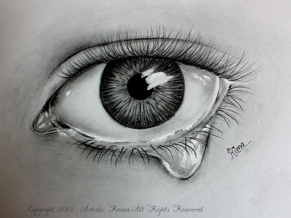 Eye by Binny Matharoo on 500px