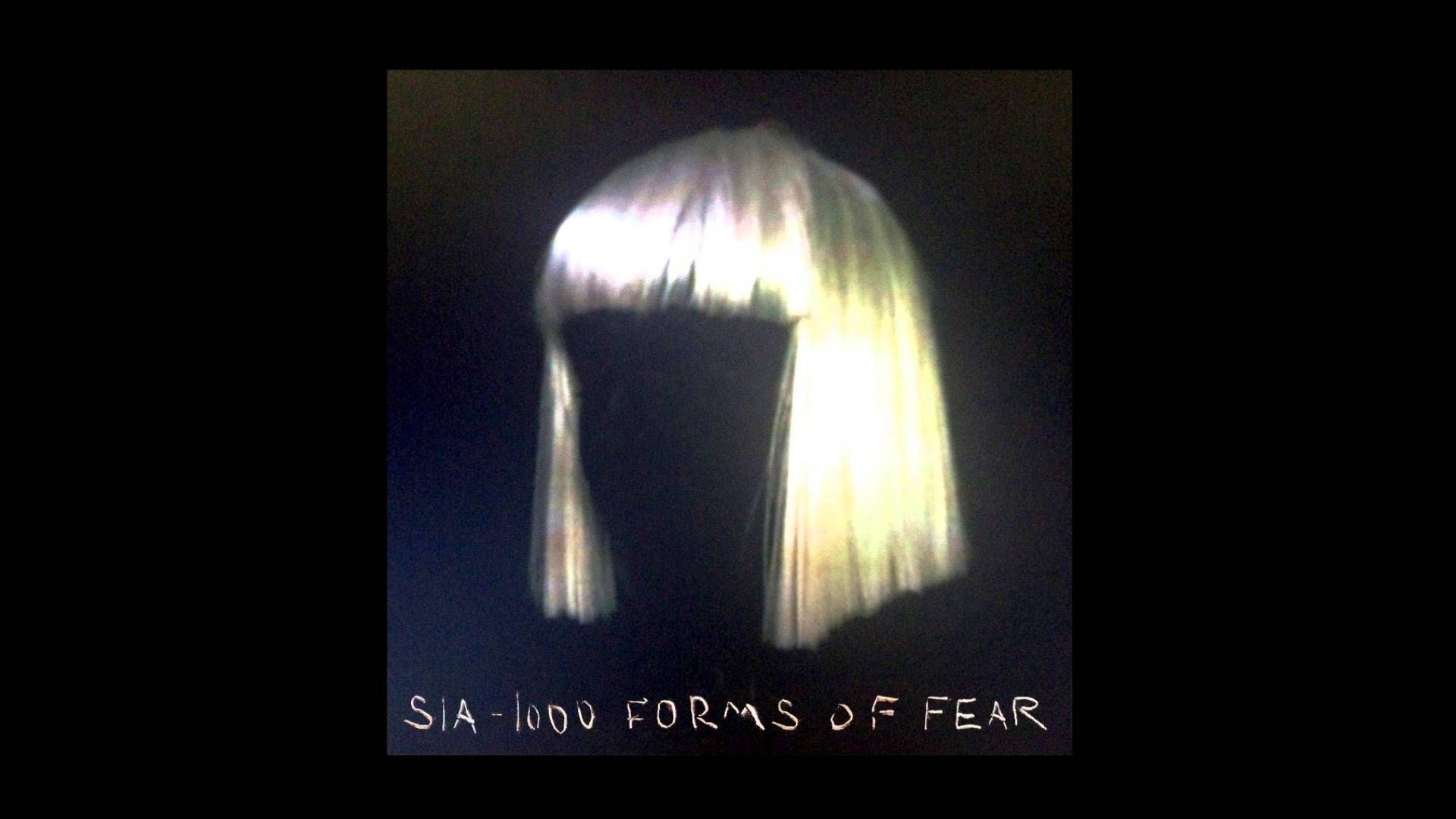 Fashion week Inspiration: Album sia 1000 forms of fear for girls