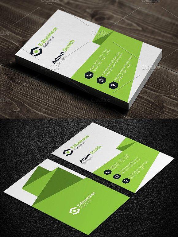 Vertical business card template 05 creative business card templates vertical business card template 05 creative business card templates wajeb Choice Image